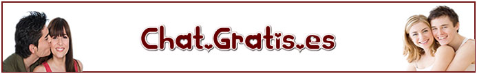 Chat Gratis &raquo; chatear gratis